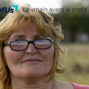 Faites un don pour aider cette mère à interdire le glyphosate en Argentine