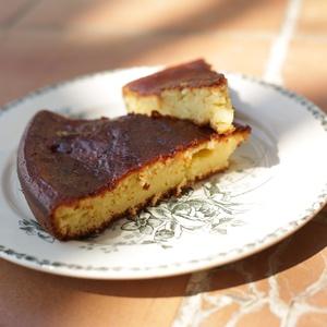 Gâteau des familles au citron